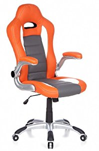 hjh OFFICE RACER SPORT, silla confortable