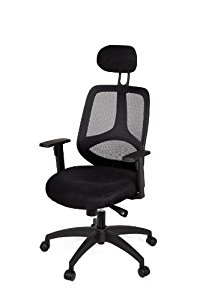 Amstyle Florenz Deluxe, Great Ego Office Chair