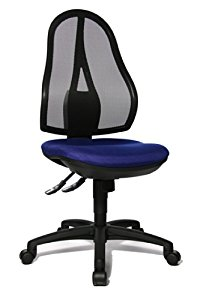 Topstar OP200G26  Open Point SY -Silla de escritorio de oficina, Comfy chair, well made